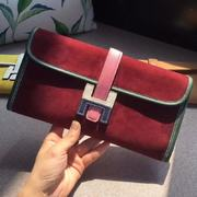 Hermes Jige Clutch Bag jhem593
