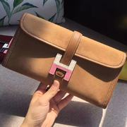Hermes Jige Clutch Bag jhem594