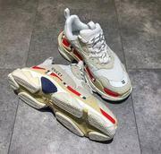 Gucci x Balenciaga Triple-Sneakers jlBalen287