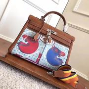 Hermes Kelly 35cm Bag yhem614