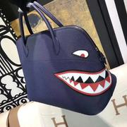 Hermes Bolide Shark Bag yhem621