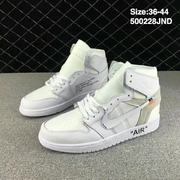 Nike x Off White Men&Women Shoes mOW034