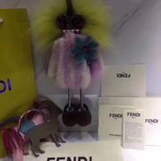 Fendi Keychain dfe103391