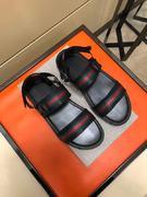 Gucci Men Sandals agum1136
