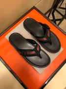 Gucci Men Slippers agum1139