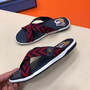 Gucci Men Slippers agum1143