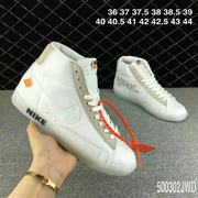 Nike x Off White Men&Women Shoes mOW037