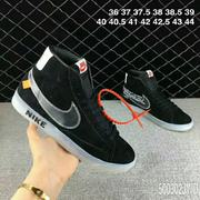 Nike x Off White Men&Women Shoes mOW038