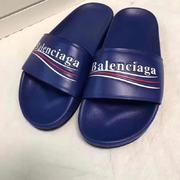 Balenciaga Women Slippers jBalen302