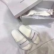 Balenciaga Women Slippers jBalen303