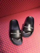 Balenciaga Women Slippers jBalen305