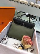 Hermes Herbag Bag hhem650