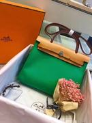 Hermes Herbag Bag hhem656
