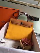 Hermes Herbag Bag hhem662