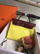 Hermes Herbag Bag hhem663