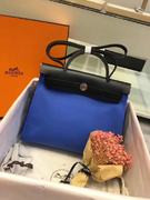 Hermes Herbag Bag hhem664