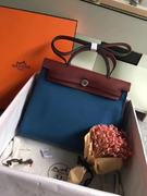 Hermes Herbag Bag hhem667