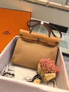 Hermes Herbag Bag hhem674
