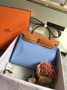 Hermes Herbag Bag hhem675