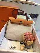 Hermes Herbag Bag hhem677