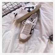 Off White Women Shoes jlOW044