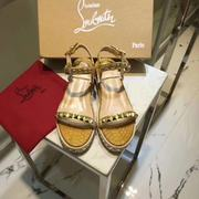 Louboutin Sandals jlCLP433