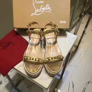 Louboutin Sandals jlCLP434