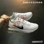 OFF-WHITE x  NIKE AIR VAPORMAX FLYKNIT Shoes mow046