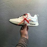 Off White x Nike Zoom Fly Shoes mow048