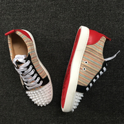 Louboutin Low CLLT410