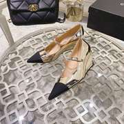 Chanel Women Shoes Collections hchw4120