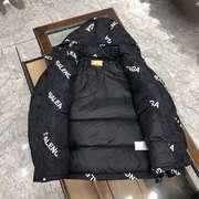 Balenciaga x Gucci down coat dbBalen7751