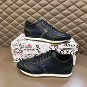 D&G Men Shoes Collections sDG366