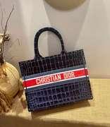 Dior Book Tote Bag cD2088