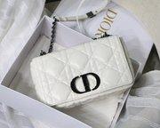 Dior caro S8017 Bag cD2137