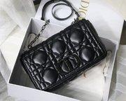 Dior caro S8016 Bag cD2140